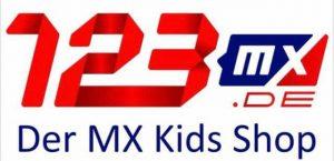 123 MX Logo